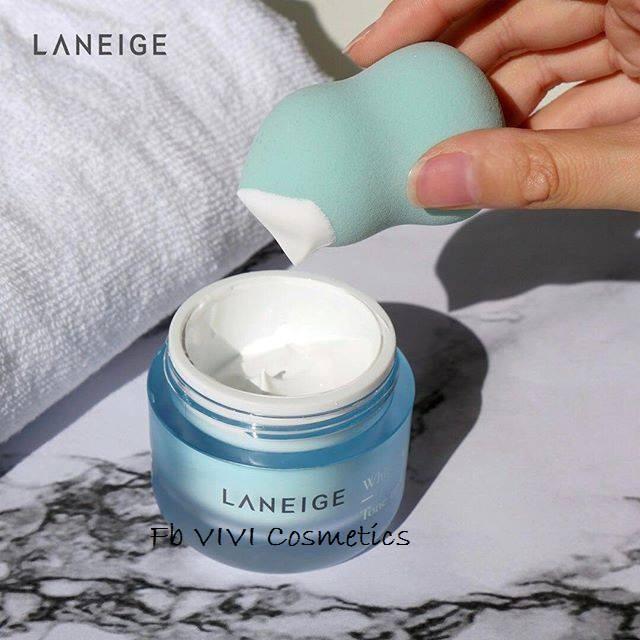TRẢ ORDER_Kem dưỡng trắng da Laneige White Dew Tone Up Cream 50ml