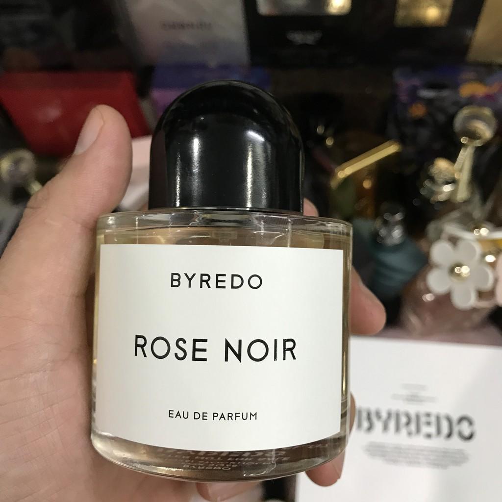 [Mẫu Thử] Nước Hoa Nữ Chính Hãng Byredo Rose Noir