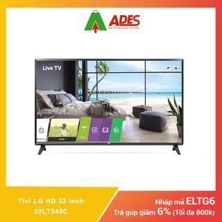 Tivi LG HD 32 inch 32LT340C | Chính hãng, Giá rẻ