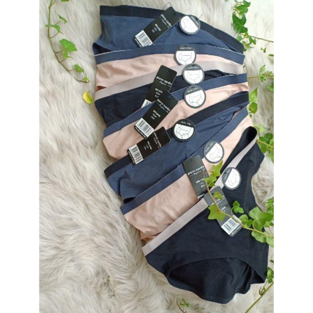 3 hoặc 10 quần lót nữ không đường may hiệu Pierre Cardin