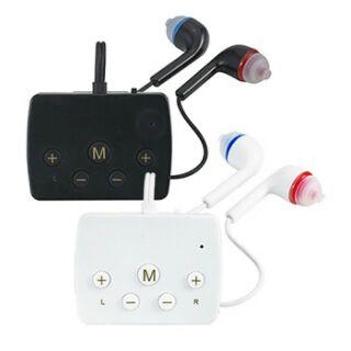 Máy trợ thính pin sạc Bluetooth có dây đeo( bỏ túi) - TGS21 thumbnail