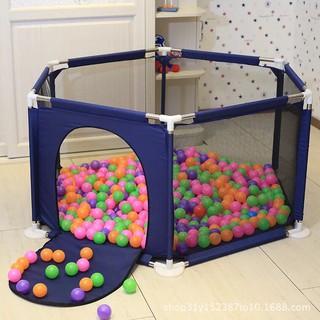 Lều bóng cho bé kèm 50 bóng