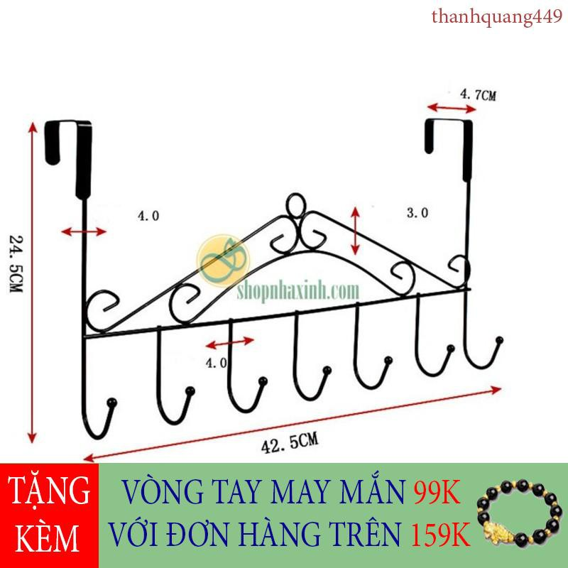 [Ảnh Thật] Móc gài sau cửa sắt nghệ thuật 7 móc thiết kế độc đáo - 14123216 , 2115148980 , 322_2115148980 , 81763 , Anh-That-Moc-gai-sau-cua-sat-nghe-thuat-7-moc-thiet-ke-doc-dao-322_2115148980 , shopee.vn , [Ảnh Thật] Móc gài sau cửa sắt nghệ thuật 7 móc thiết kế độc đáo