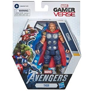 Mô Hình Thần Sấm Thor (Marvel Avengers) Chính Hãng Fullbox – No.E9868/E8677