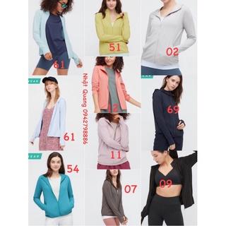Áo chống nắng uniqlo nhật auth thumbnail