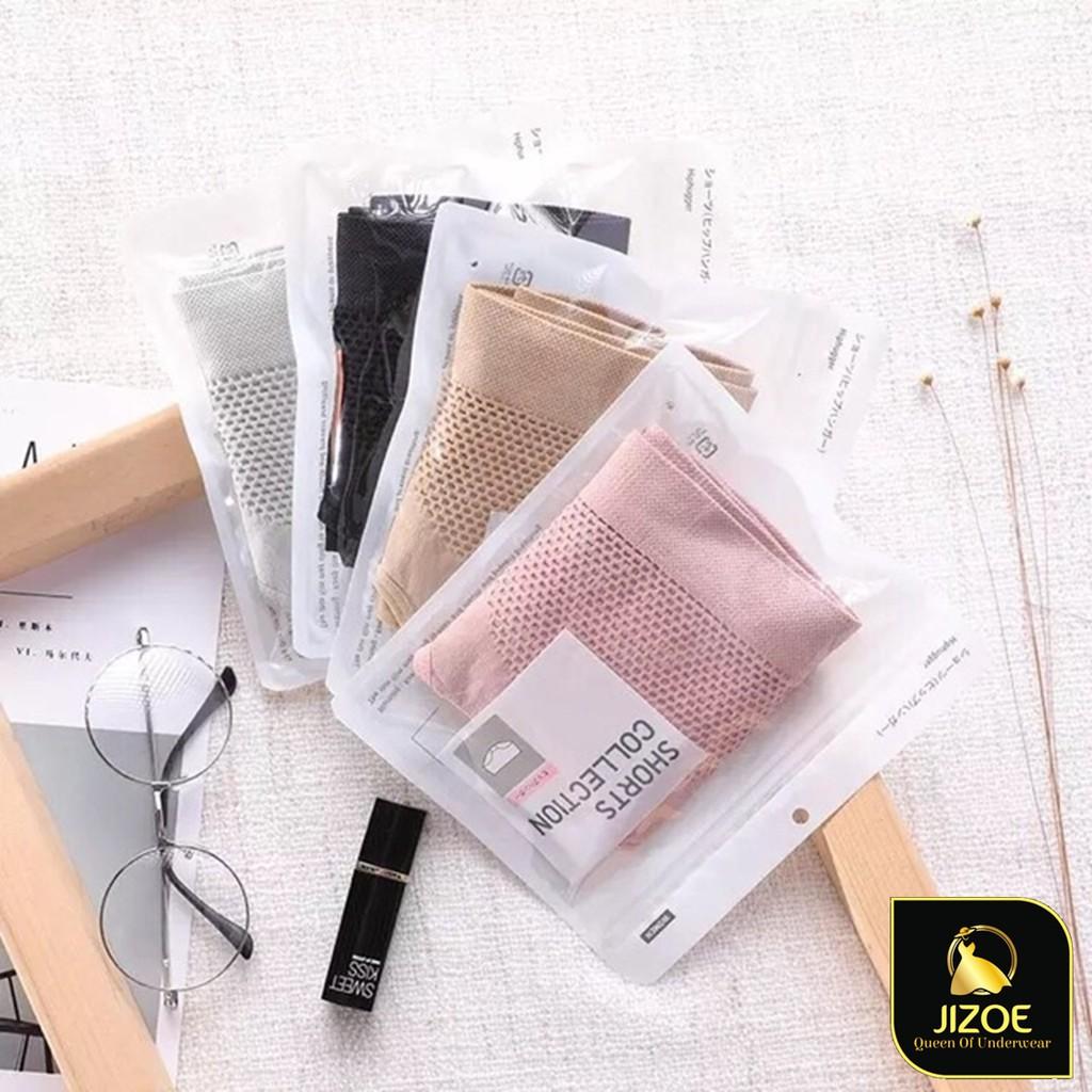 Quần lót nữ cotton cạp cao kháng khuẩn giá rẻ đẹp QLT01
