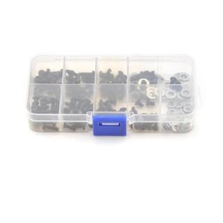 Universal Screws Box Set for 1/10 HSP Remote Control RC Car for HSP