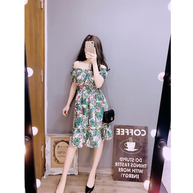 Váy cây dừa ( ảnh thật) - 9992178 , 1250607656 , 322_1250607656 , 110000 , Vay-cay-dua-anh-that-322_1250607656 , shopee.vn , Váy cây dừa ( ảnh thật)