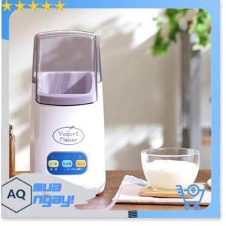 Máy Làm Sữa Chua Nhật Bản Tại Nhà Yogurt Maker, 3 Nút Tự Động Công Nghệ Mới