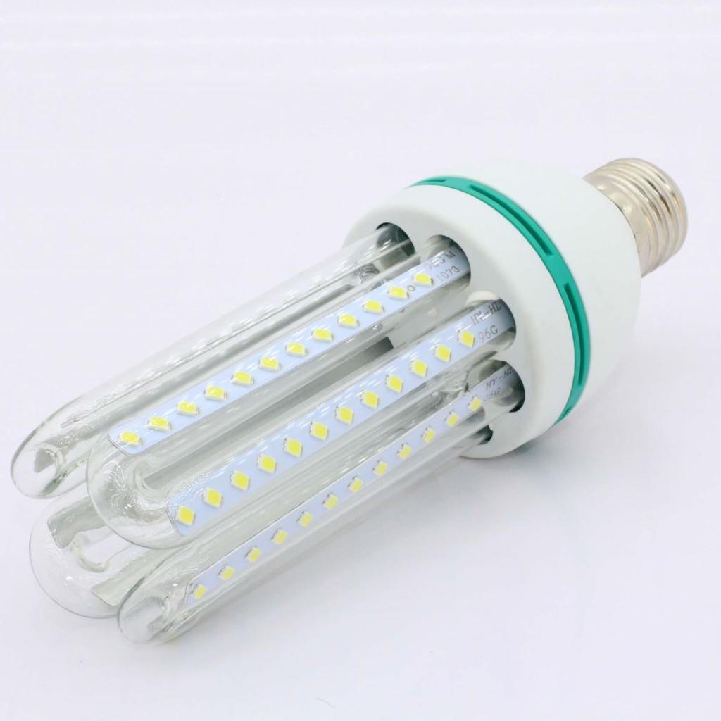 Đèn led trắng thay thế đèn huỳnh quang tiết kiệm điện