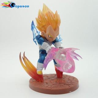 [TẶNG MÓC KHÓA] Dragon Ball Vegeta