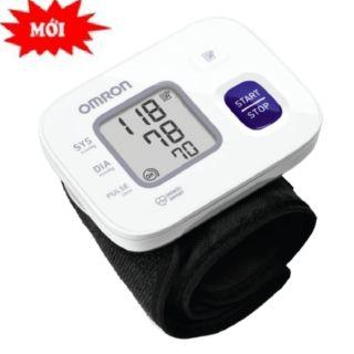 Máy đo huyết áp omron 6161 thumbnail