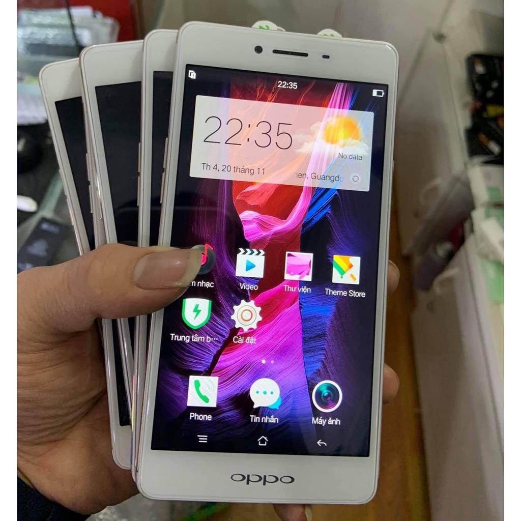 Điện Thoại OPPO A53 2sim 2GB/16GB Chính Hãng, màn hình 5.5inch, Camera siêu nét