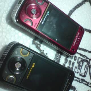 Ốp bảo vệ máy chơi game Sony Ericsson W760 W760i thumbnail