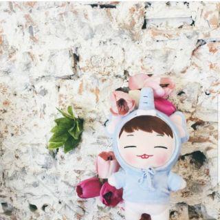 [ORDER] Gấu bông Bobby cute