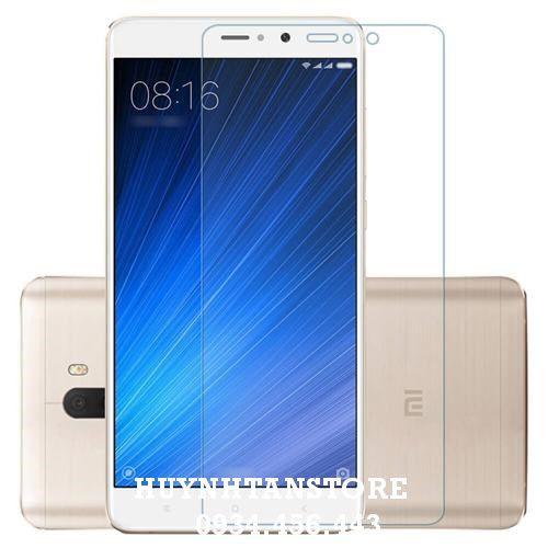 Xiaomi Mi 5S Plus _Cường lực 2,5d không full màn