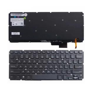 ⚡ Bàn Phím Laptop Keyboard Dell XPS14 XPS15 / L421x 15 L521x