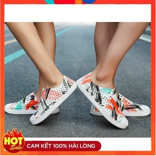 Giày Đi Mưa, giày Native, giày lỗ, giày mùa hè,Bamboo cam kết hàng chuẩn sai đền gấp 2 thumbnail