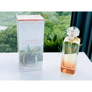 Nước hoa Hermes Un Jardin Sur La Lagune 100ml - Hàng kịch độc thumbnail