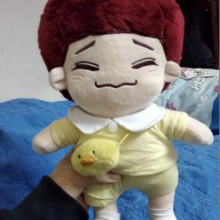 Doll Chen EXO full set