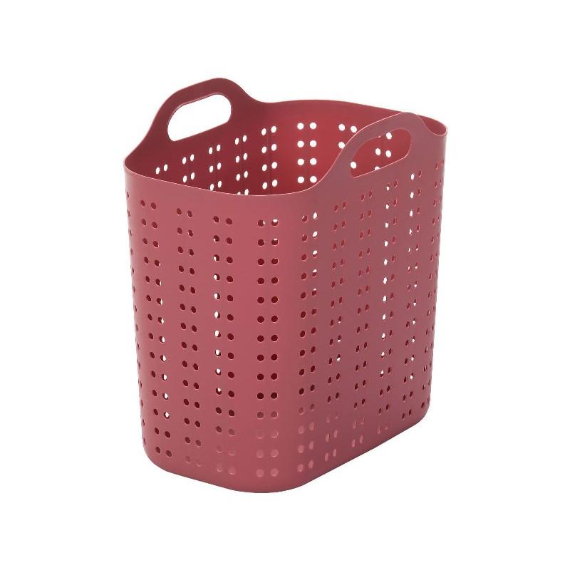 Giỏ nhựa đựng vật dụng Sanka - Hồng đậm 42X28X42CM - 2952147 , 725174414 , 322_725174414 , 198000 , Gio-nhua-dung-vat-dung-Sanka-Hong-dam-42X28X42CM-322_725174414 , shopee.vn , Giỏ nhựa đựng vật dụng Sanka - Hồng đậm 42X28X42CM