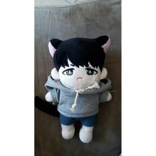 Doll Suga BTS, Dòng Cat Su BTS 20cm