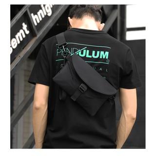 Túi đeo chéo chống nước tuyệt đối nam nữ T1942 thumbnail
