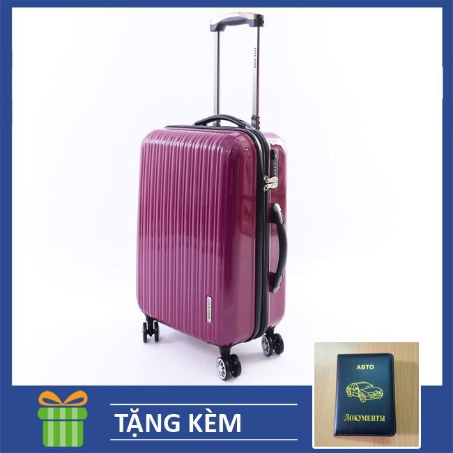 Bộ vali xách tay có khóa số TSA Lock&Lock Samsung Travel Zone LTZ994 20 inch màu tím và Vỏ bọc hộ ch - 2390517 , 1096627268 , 322_1096627268 , 950000 , Bo-vali-xach-tay-co-khoa-so-TSA-LockLock-Samsung-Travel-Zone-LTZ994-20-inch-mau-tim-va-Vo-boc-ho-ch-322_1096627268 , shopee.vn , Bộ vali xách tay có khóa số TSA Lock&Lock Samsung Travel Zone LTZ994 20