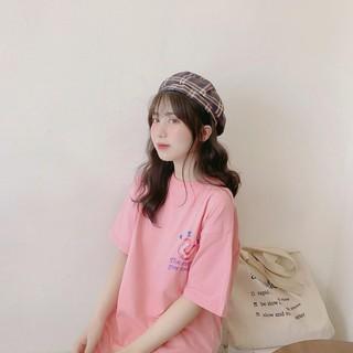 Hình ảnh Áo Thun TSUN - Candy - Hồng-7