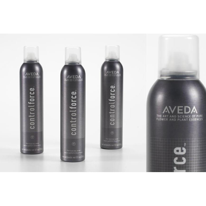 Keo xịt tóc giữ nếp Aveda Control Force™ Firm Hold Hair Spray