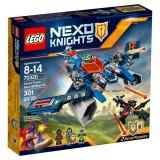 Bộ lắp ráp Aero-Striker V2 của Aaron Fox LEGO 70320