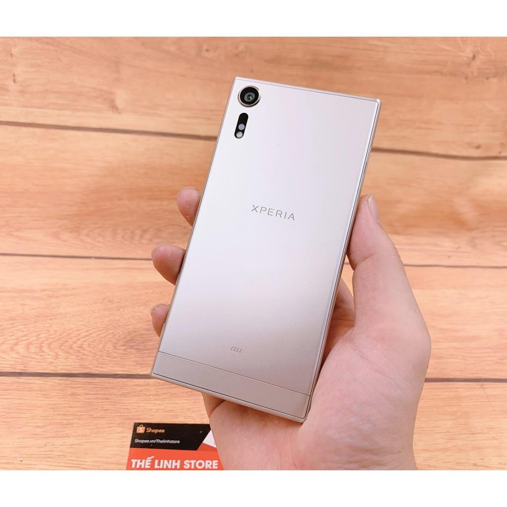 [Mã SKAMA06 giảm 8% đơn 250k]Điện thoại Sony Xperia XZs ram 4G+32G - Quay phim 960FPS