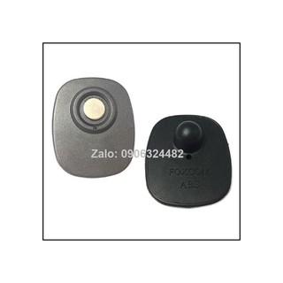 200-500 Chip Từ Cứng HP02 (loại tốt, bắt sóng mạnh) kết hợp với Cổng từ An ninh Chống Trộm hiệu quả, hàng nhập chính hãn