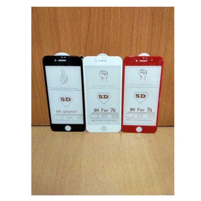 Kính cường lực 5D iphone 6G/6S - 21527432 , 395570704 , 322_395570704 , 63000 , Kinh-cuong-luc-5D-iphone-6G-6S-322_395570704 , shopee.vn , Kính cường lực 5D iphone 6G/6S