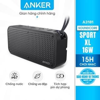Loa bluetooth ANKER SoundCore Sport XL - A3181 thumbnail