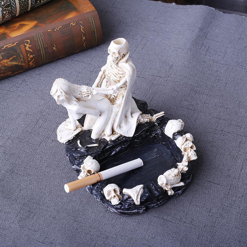 Gạt tàn thuốc phong cách ấn tượng cao cấp sành điệu