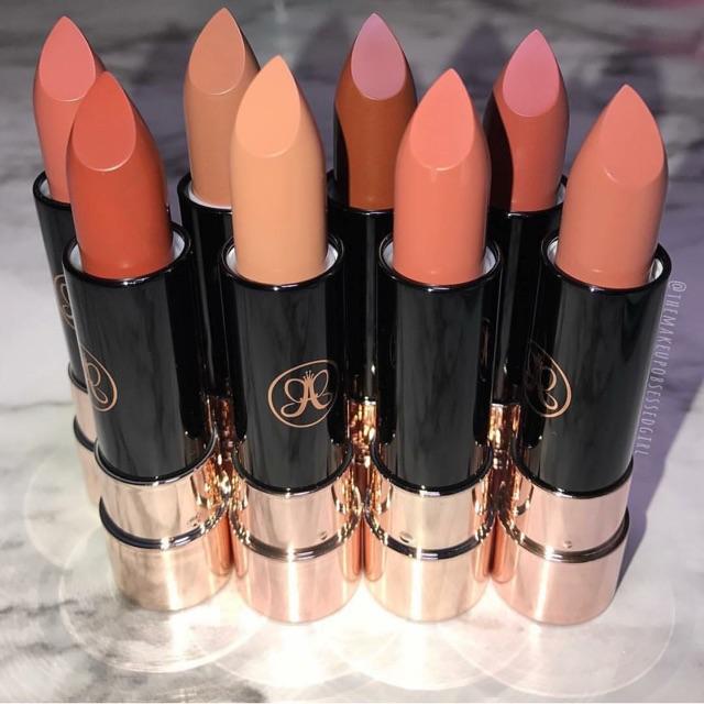 Son Anastasia Beverly Hills Matte Lipstick