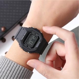 Đồng hồ điện tử nam nữ SPPORS S02 thể thao cá tính, full chức năng, cực hot