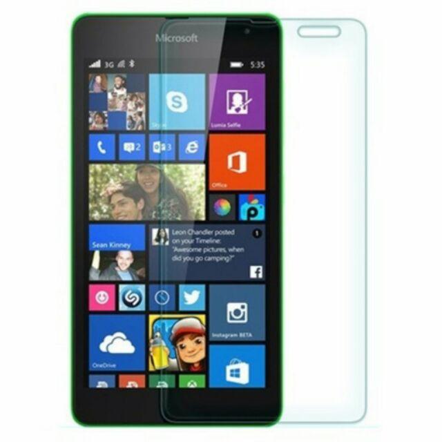 Miếng dán kính cường lực Nokia Lumia 540