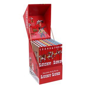(Sách Thật) Boxset Cuộc Phiêu Lưu Kỳ Thú Của Lucky Luke (Bộ 10 Tập) - 2433946 , 1083337013 , 322_1083337013 , 1980000 , Sach-That-Boxset-Cuoc-Phieu-Luu-Ky-Thu-Cua-Lucky-Luke-Bo-10-Tap-322_1083337013 , shopee.vn , (Sách Thật) Boxset Cuộc Phiêu Lưu Kỳ Thú Của Lucky Luke (Bộ 10 Tập)