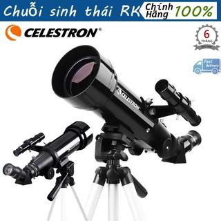 Kính thiên văn Xiaomi Celestron 70400 Kính viễn vọng có độ phóng đại cao-Bảo hành 6 tháng thumbnail