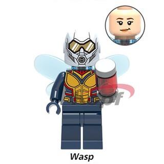 Lego Xinh nhân vật Wasp
