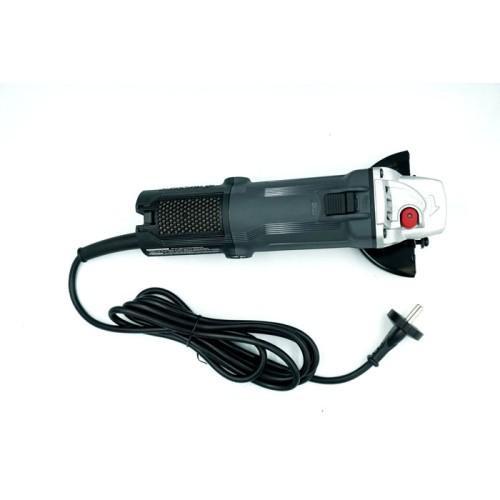 Máy mài góc cầm tay điện 1010W KYOCERA - AG1259 (Kèm Tay cầm + Khóa mở + Đĩa cắt)