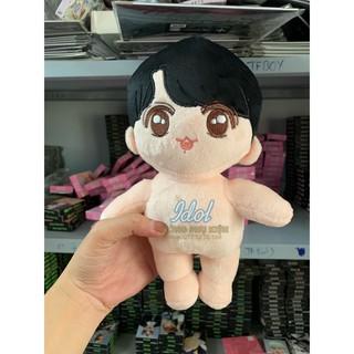 Only doll búp bê Jungkook 20cm