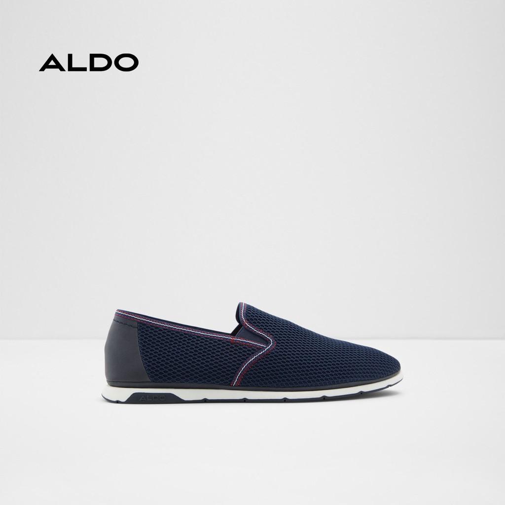 Giày lười nam ALDO GWIEWEN- Dark Navy