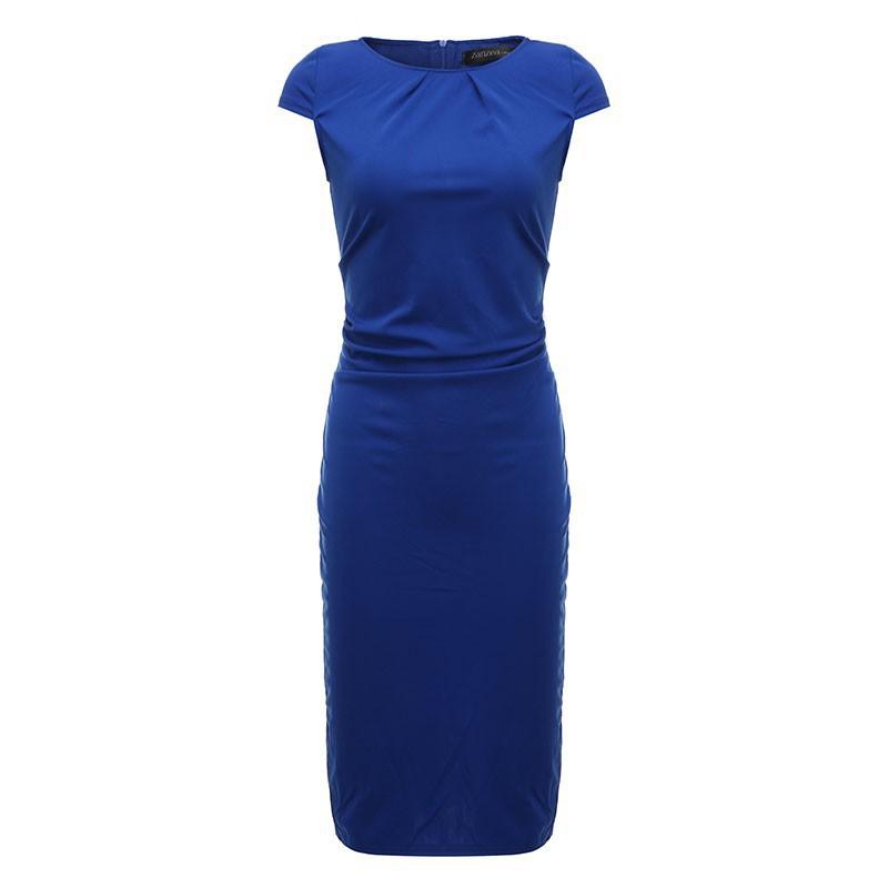Đầm ôm dáng tay dài thời trang dành cho nữ