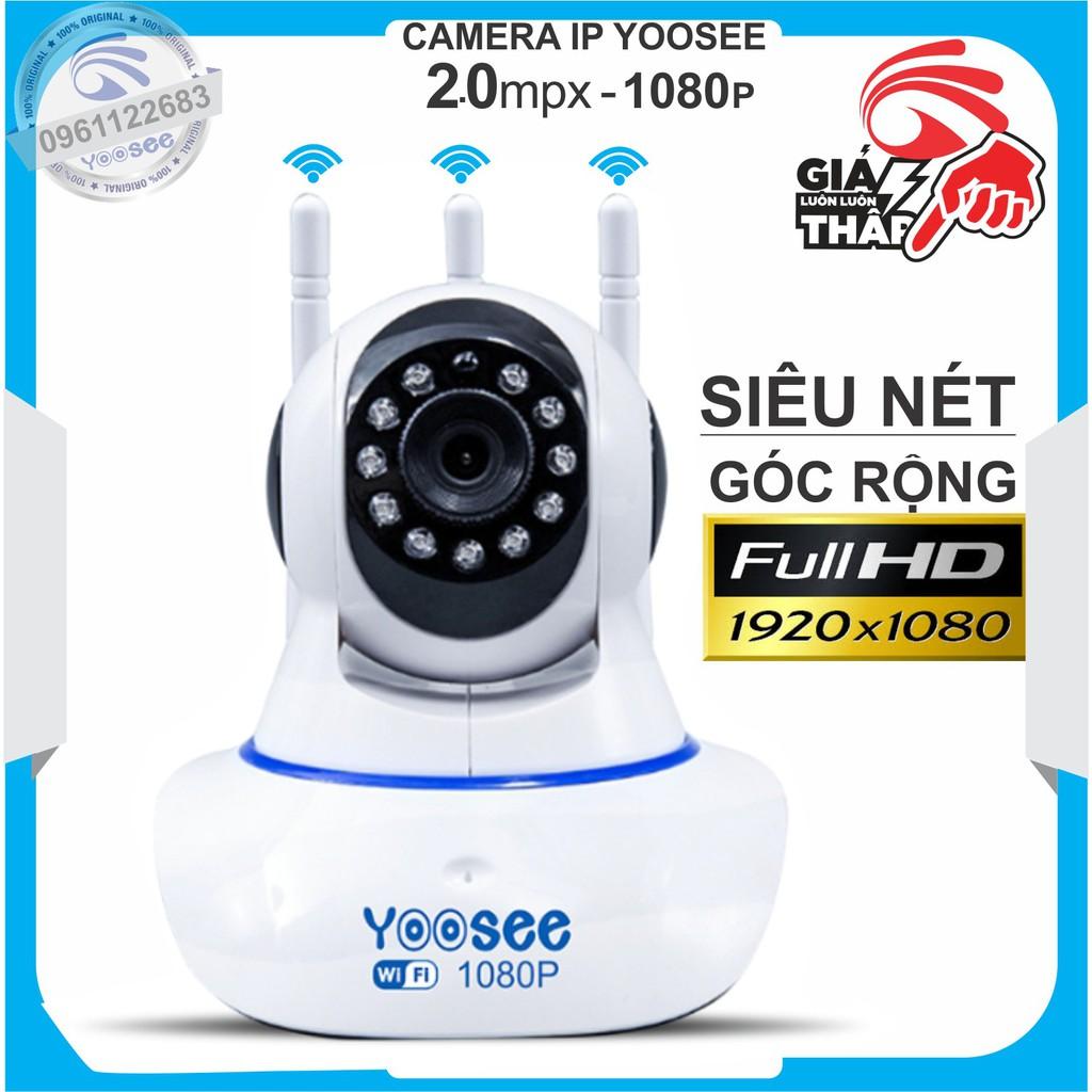 Camera IP YooSee 2.0mpx 1080P