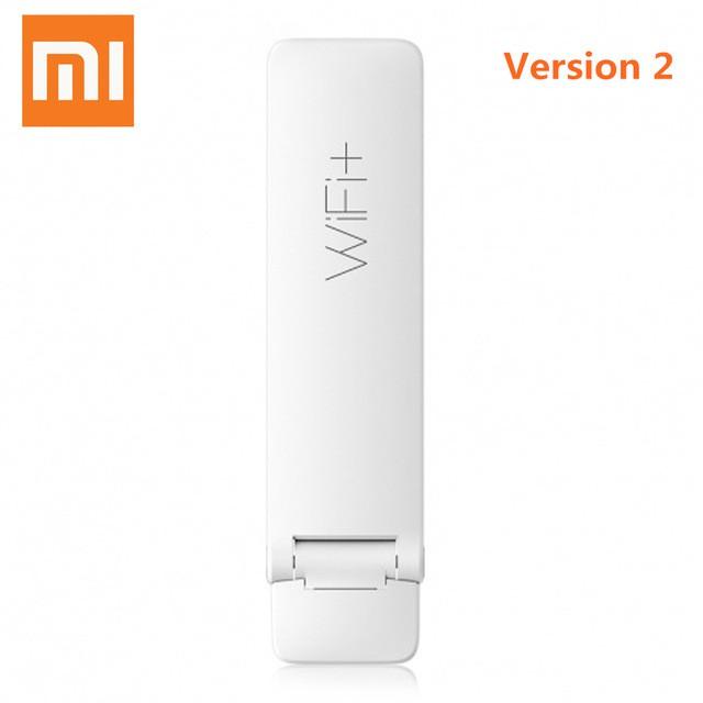 Kích sóng wifi Xiaomi repeater Version 2
