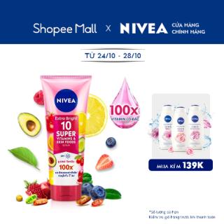 Hình ảnh Serum dưỡng thể 10 Super Vitamins & Skin Foods 180ml - 93767-0