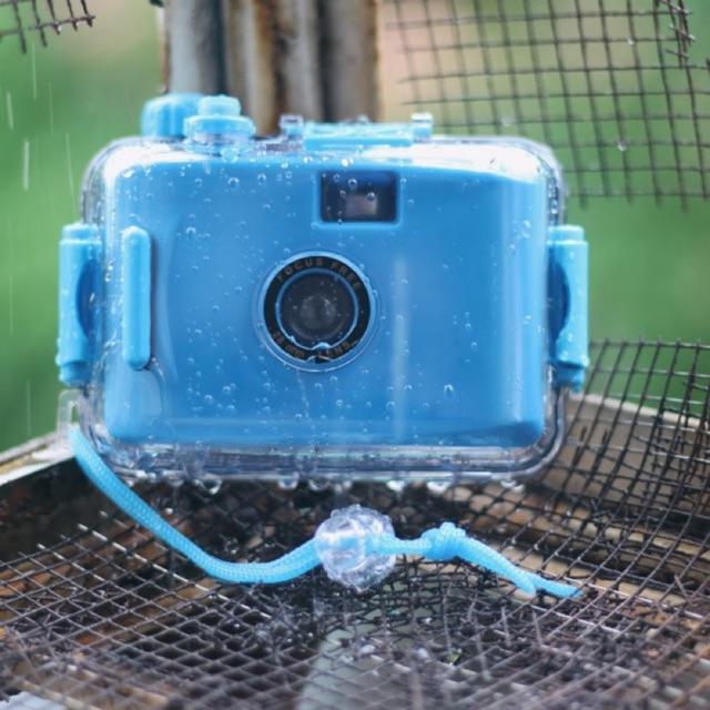 Máy ảnh Lomo 35mm Underwater Camera